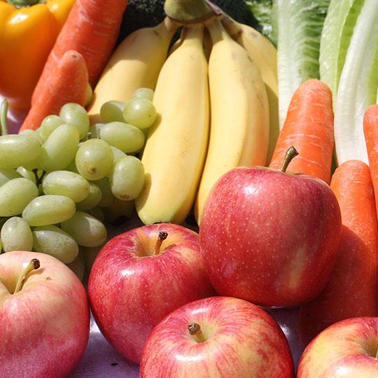 06新鲜水果